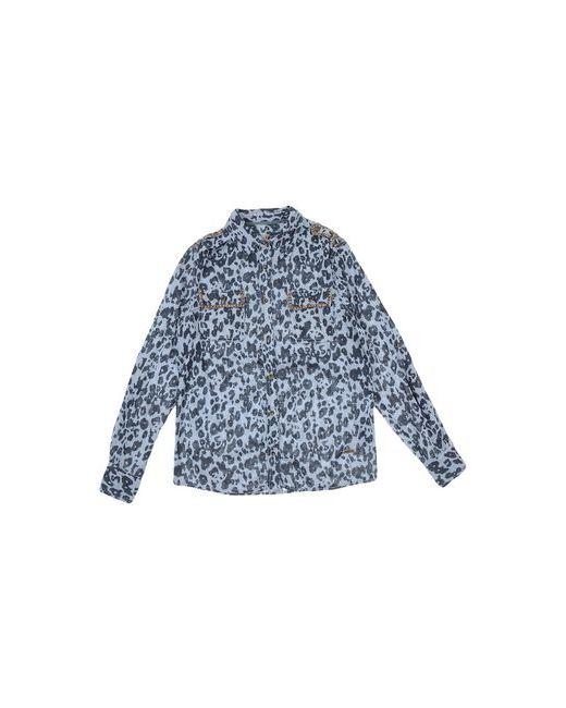 Pepe Jeans London | Женская Серая Pубашка