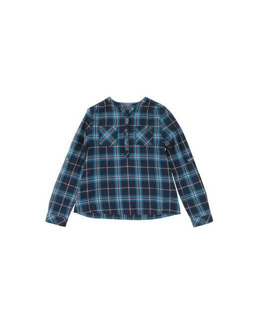 Tommy Hilfiger | Женская Синяя Pубашка