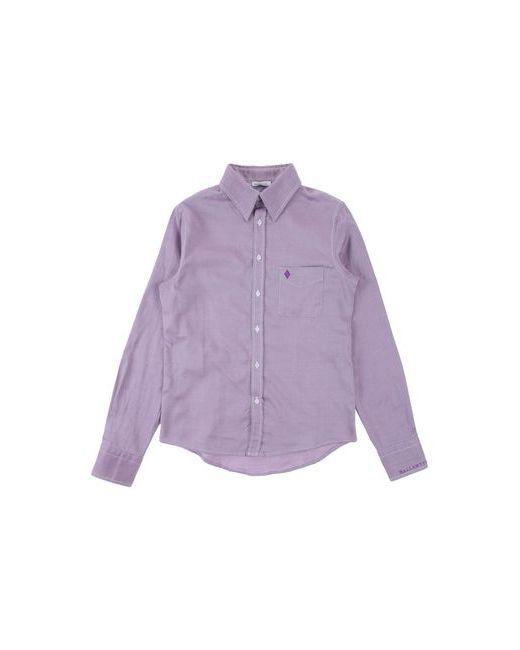 Ballantyne   Женская Фиолетовая Pубашка