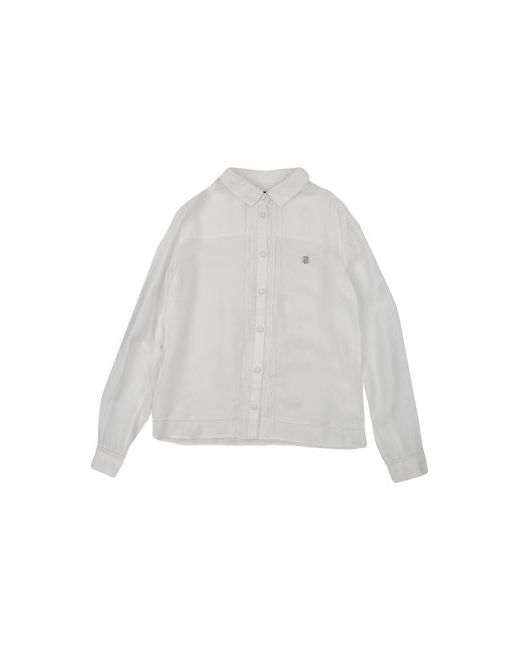 Tommy Hilfiger   Женская Белая Pубашка
