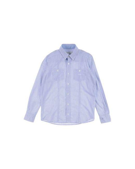 Mash   Женская Синяя Pубашка