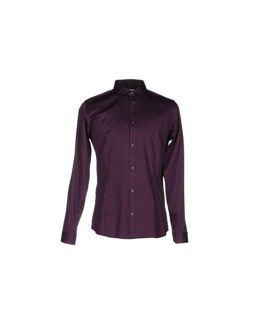 Jack & Jones Premium | Женская Фиолетовая Pубашка