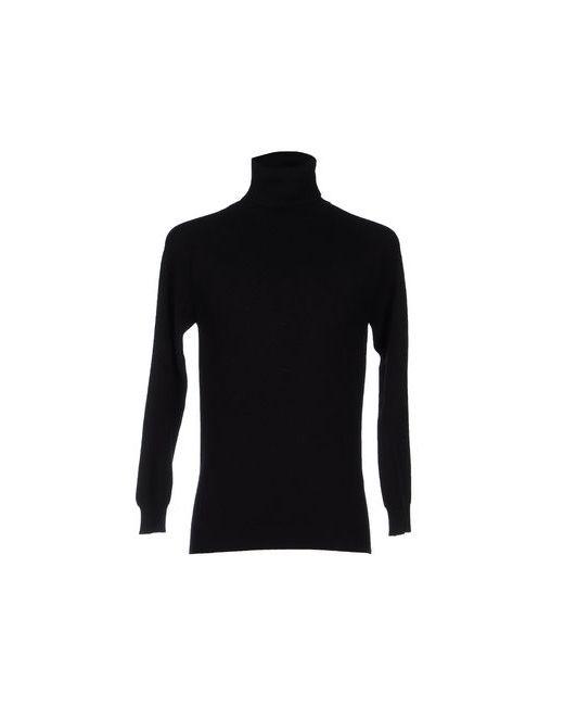 Costume National Homme | Женские Чёрные Водолазки