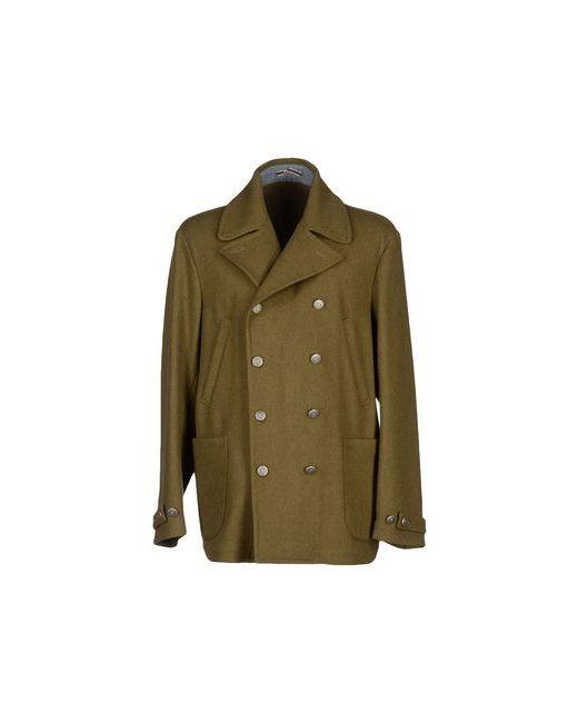 Jacob Cohёn | Женская Зелёная Куртка