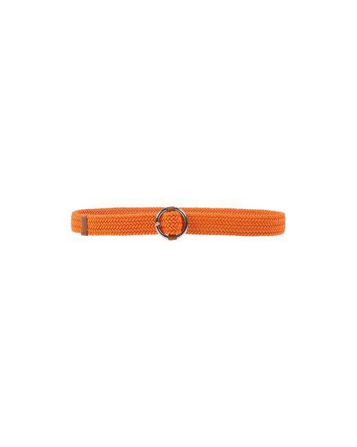Windsor | Мужской Оранжевый Ремень