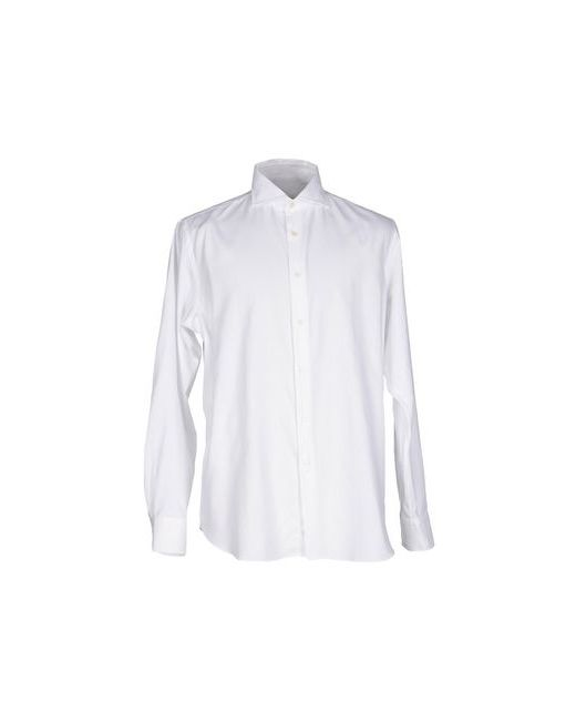 MASSIMO ELFI | Женская Белая Pубашка