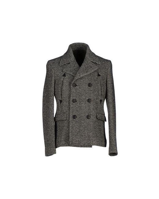 HŌSIO | Женское Чёрное Пальто