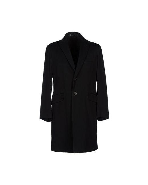 Manuel Ritz   Женское Чёрное Пальто