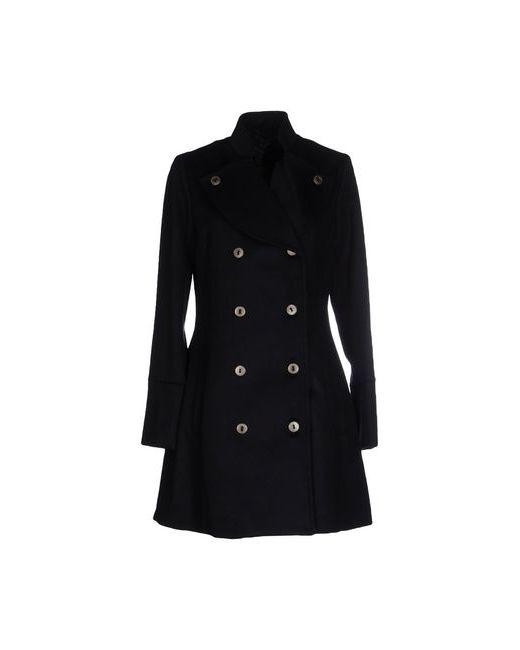 Doralice | Женское Чёрное Пальто