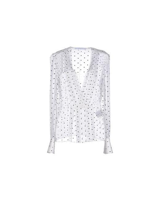 Givenchy | Мужская Белая Pубашка