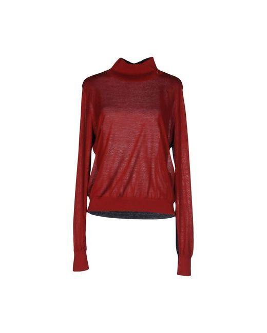 Balenciaga | Женские Красные Водолазки