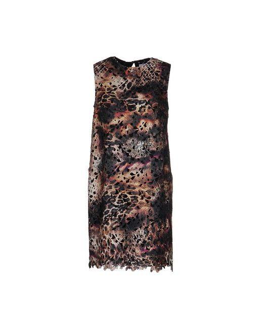 SI-JAY | Женское Бежевое Короткое Платье