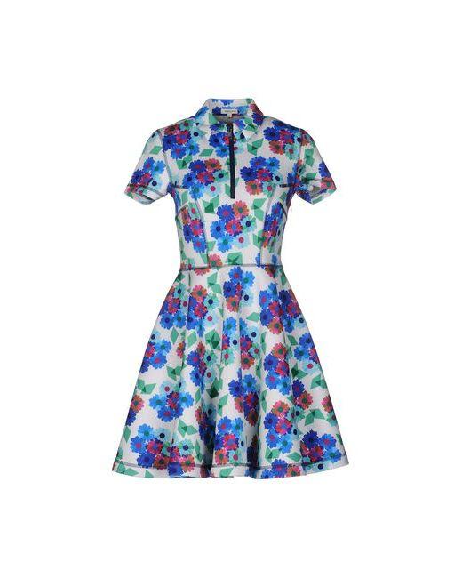 Manoush | Женское Белое Короткое Платье
