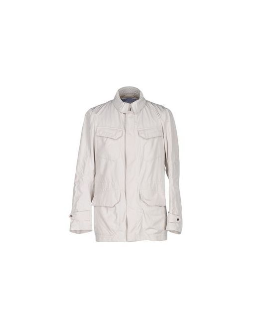 Allegri | Мужская Серая Куртка