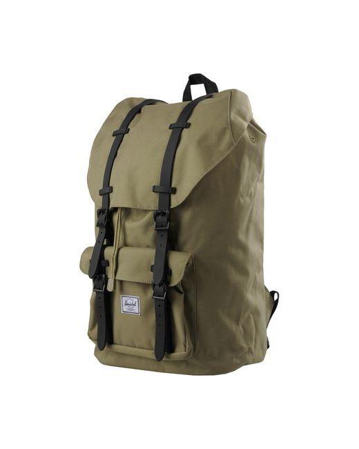 Herschel Supply Co. | Зелёные Рюкзаки И Сумки На Пояс