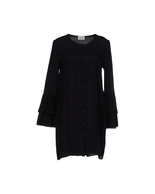 BELAIR | Женское Чёрное Короткое Платье