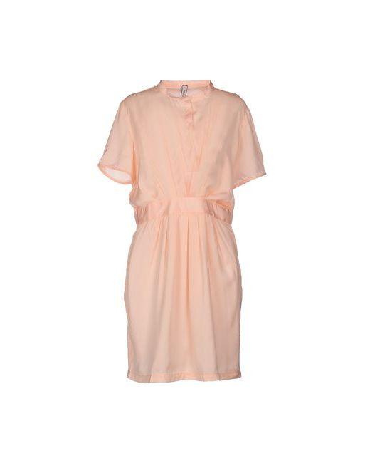 Made For Loving   Женское Розовое Короткое Платье