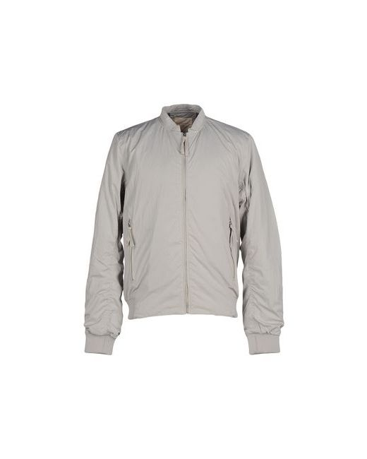 Selected Homme   Мужская Серая Куртка