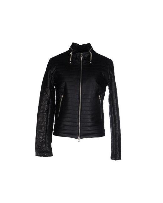 MORADO | Женская Чёрная Куртка