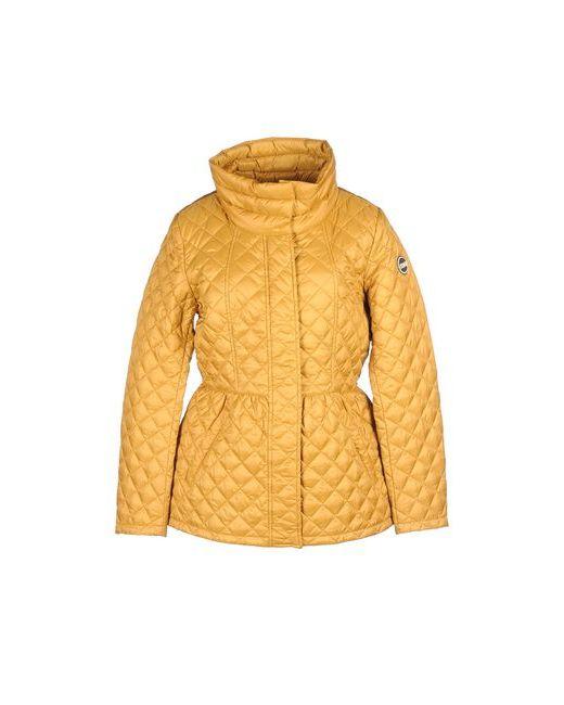Colmar | Женская Охра Куртка