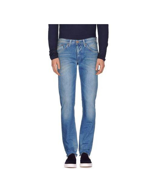Pepe Jeans Heritage | Женские Синие Джинсовые Брюки