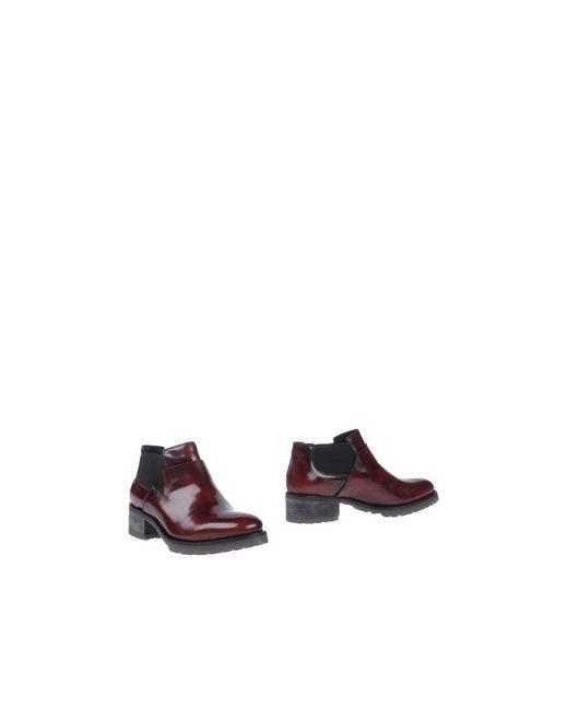 Bagatt | Женские Красные Ботинки