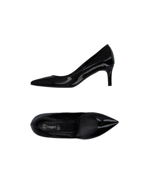 Bagatt | Женские Чёрные Туфли