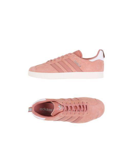 adidas Originals | Мужские Розовые Низкие Кеды И Кроссовки