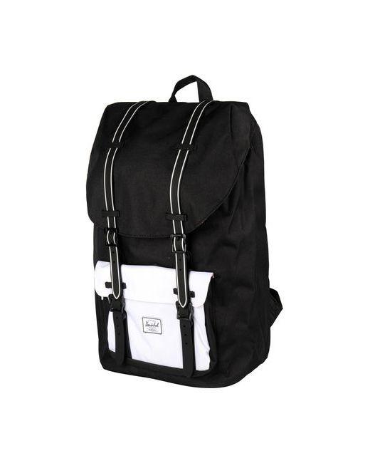 Herschel Supply Co. | Мужские Чёрные Рюкзаки И Сумки На Пояс