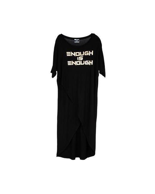 Kor@Kor | Женское Чёрное Длинное Платье