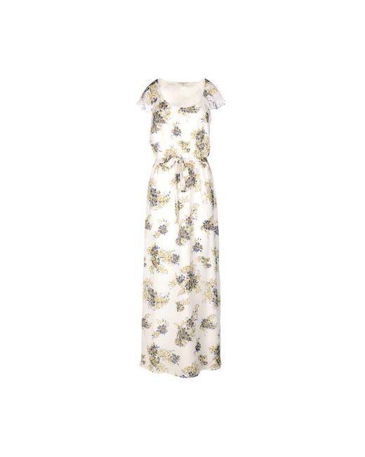 Joie | Женское Белое Длинное Платье