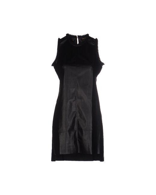 Cycle | Женское Чёрное Короткое Платье