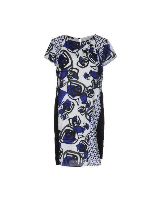 Hanita | Женское Белое Короткое Платье