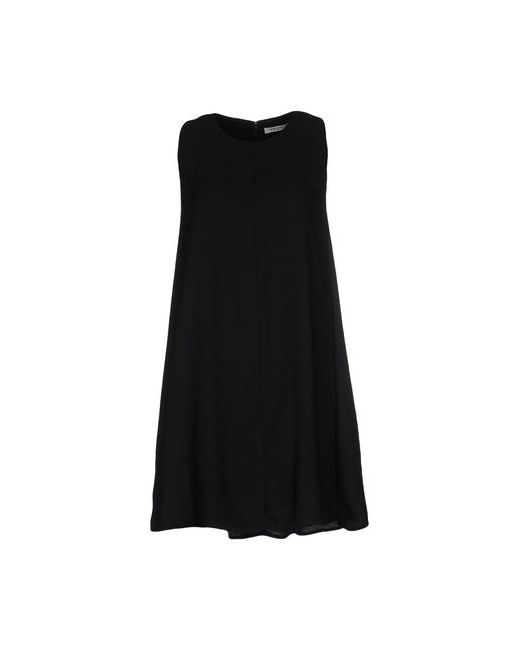 FRNCH   Женское Чёрное Короткое Платье