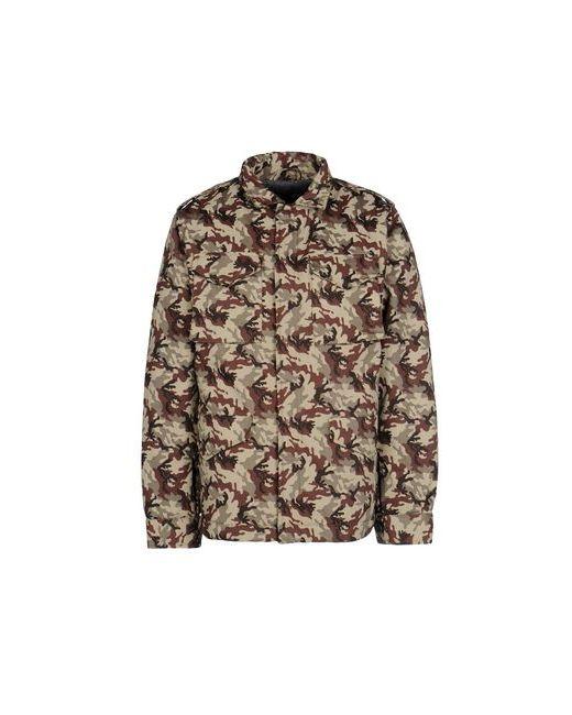 8 | Мужская Зелёная Куртка