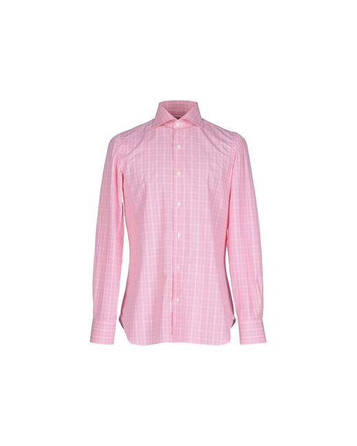 Finamore 1925 | Женская Розовая Pубашка