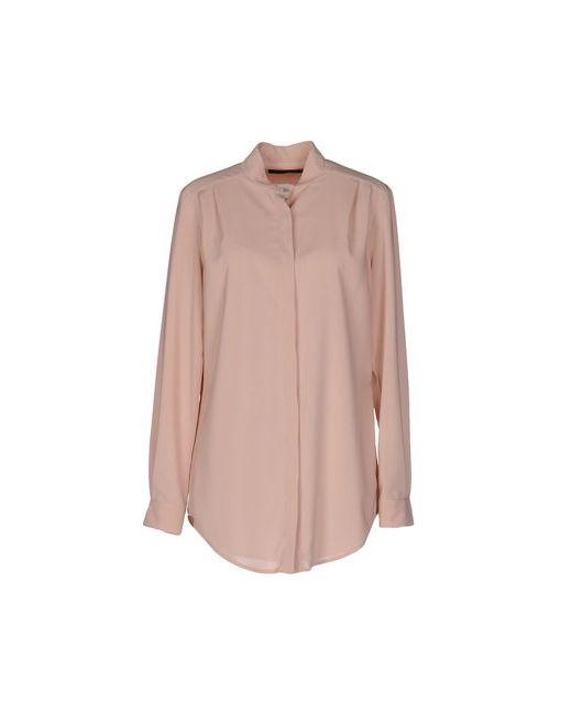 Alessandro Dell'Acqua   Женская Розовая Pубашка