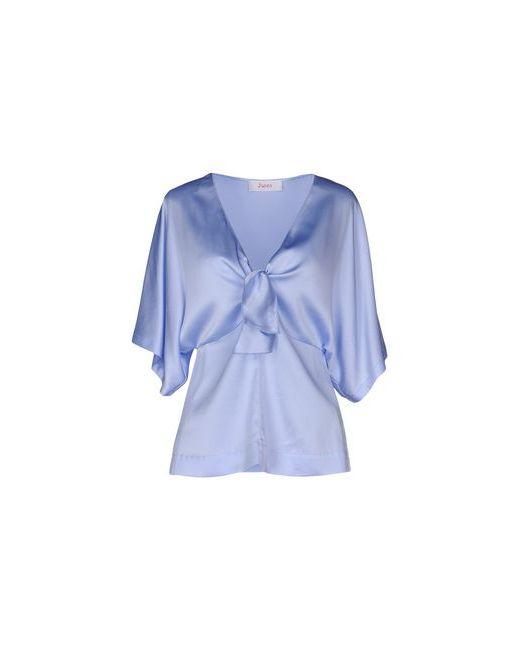 Jucca | Женская Фиолетовая Блузка