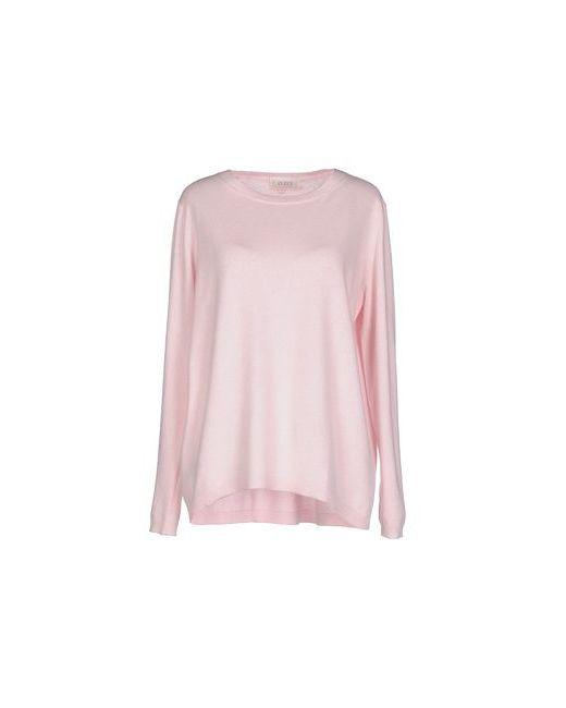 At.P.Co | Розовый Свитер