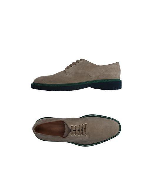 Bruno Antolini | Женская Бежевая Обувь На Шнурках