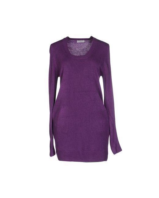 ROMEO GIGLI SPORTIF | Женское Фиолетовое Короткое Платье