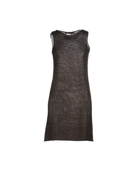 REBEL QUEEN | Женское Зелёное Короткое Платье
