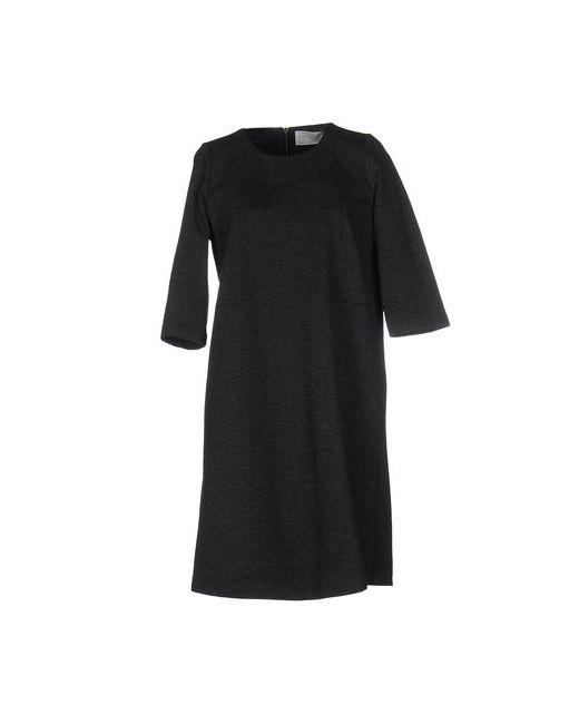 Vintage 55 | Женское Серое Короткое Платье