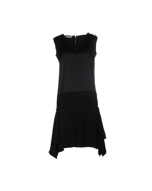 Laltramoda | Женское Чёрное Короткое Платье