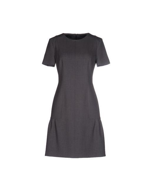 Nvl | Женское Серое Короткое Платье