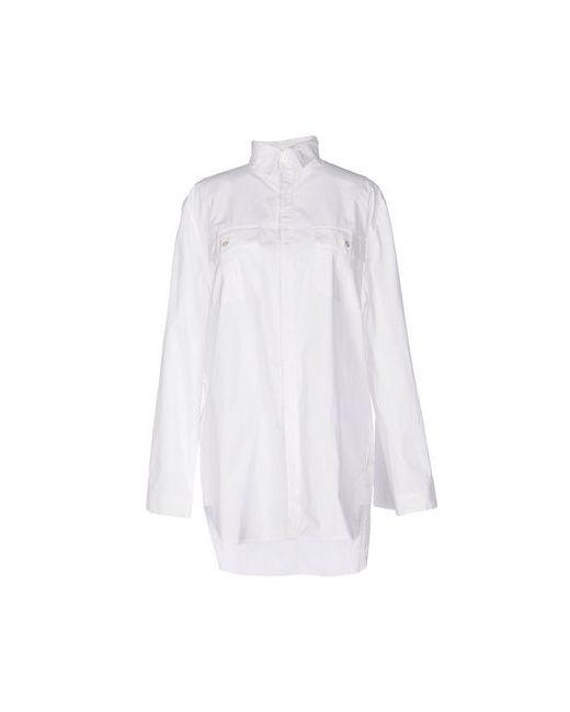 Ralph Lauren Black Label   Белая Pубашка