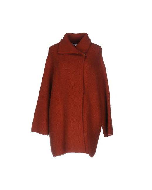 Diane Von Furstenberg | Женское Красное Пальто