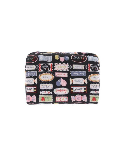 Lesportsac | Чёрный Beauty Case