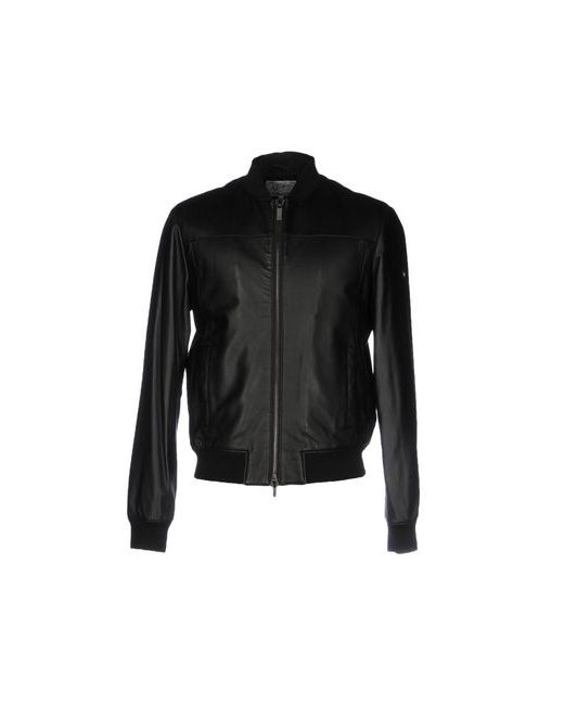 ARMANI JEANS | Женская Чёрная Куртка