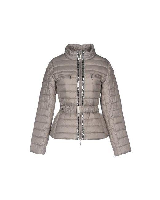 Cafènoir | Женская Серая Куртка